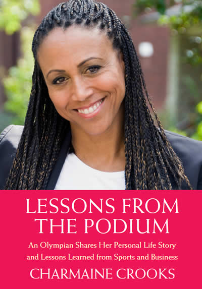 Lessons from the Podium by Charmaine Crooks