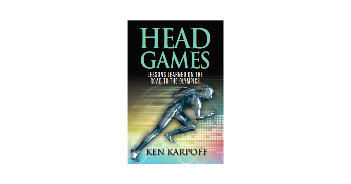 Head Games by Ken Karpoff